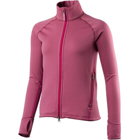 Houdini W's Power Jacket Utah Pink